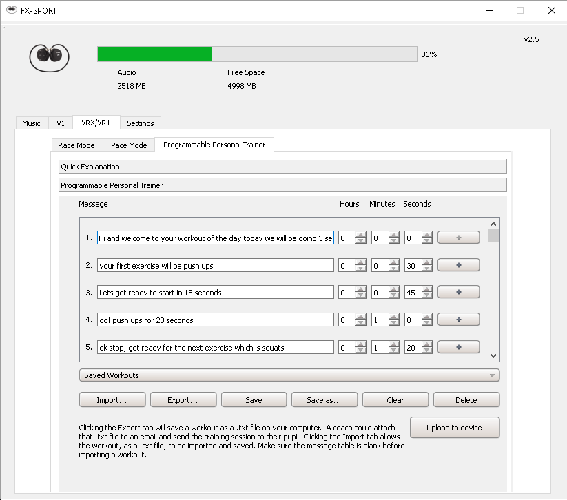 fx sport software 2